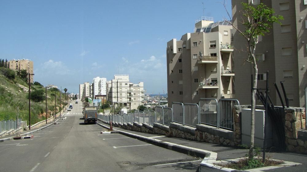 האחרון גלריית תמונות « קבוצת רכישה בחיפה- נווה גנים UQ-58